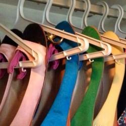 Ах, тези дамски обувки – къде да ги съхраняваме?