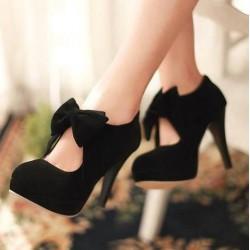 Класация на най-популярните дамски обувки
