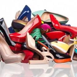 Какъв е вашият характер според любимите ви обувки