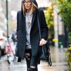 Мода и момичетата хипстери през 2016