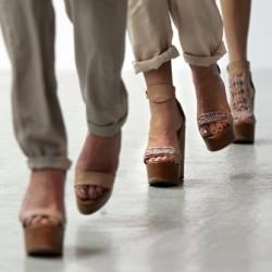 Базисни правила, по които да се водим при избор на обувки
