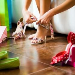 Тайните на обувките