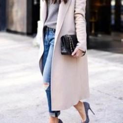 Модните стилисти съветват