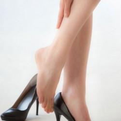 Кои обувки са подходящи за вашите стъпала