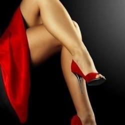 С какви обувки да съблазните мъжете