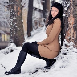 С боти или ботуши през зимата?