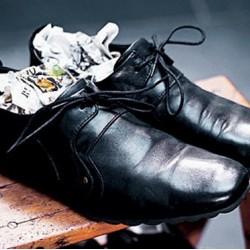 Няколко съвета за предпазване на обувките от влага