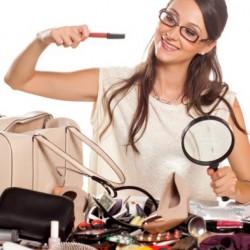 Как да поддържате дамската чанта