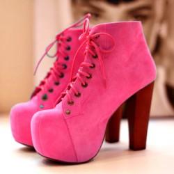 Избирайте подходящите обувки