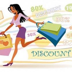 Как да се отървете от шопинг манията
