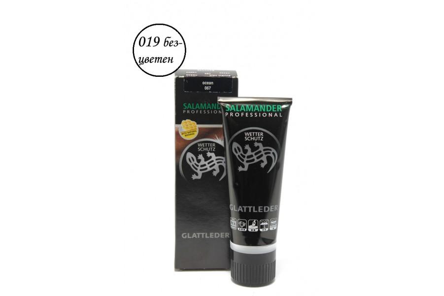 Крем-боя - гладка кожа - безцветен - EO-6509