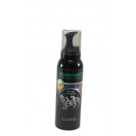 Пяна за почистване - всички видове кожи и текстил -  - Salamander 8050