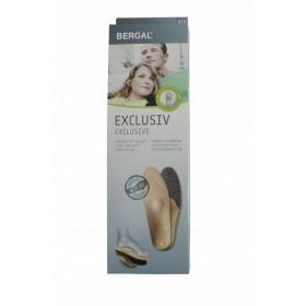Стелки - естествена кожа -  - EO-8421