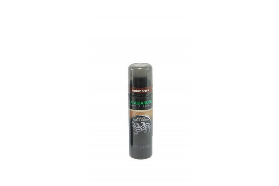 Течна боя - велур и набук - кафяви - EO-8988