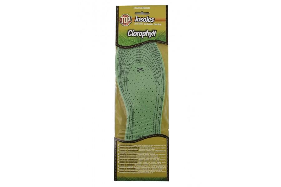 Стелки - висококачествен текстилен материал -  - EO-9820