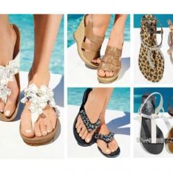 Обувките на това лято