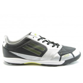 Спортни мъжки обувки - еко-кожа - кафяви - EO-2040