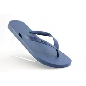 Мъжки чехли - висококачествен pvc материал - сини - EO-1200