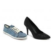 Дамски обувки - немски