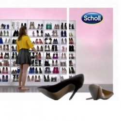 Ортопедични обувки Scholl
