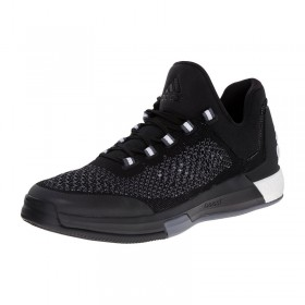 Спортни мъжки обувки Adidas Crazylight Boost PrimeKnit black