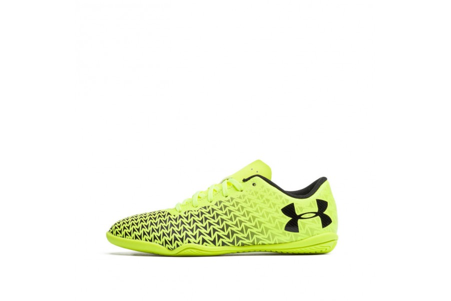 Детски спортни обувки Under Armour Force 3.0 IN