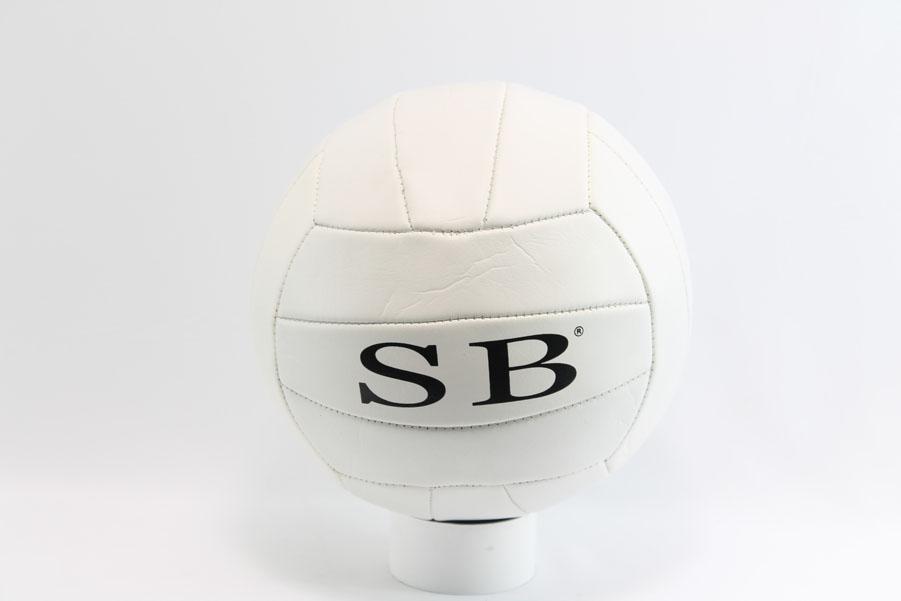 Волейболна топка - висококачествена еко-кожа -  - EO-2874